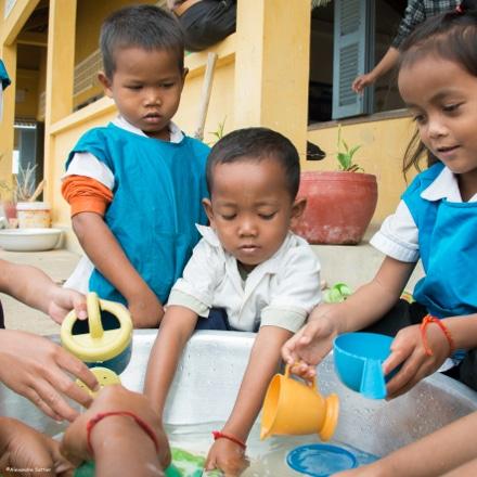 Cambodge news