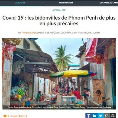 PE&D_Presse_Pierre_Larnicol_LePetitJournal_Cambodge_15.06.2020