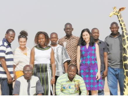 Equipe du Burkina Faso