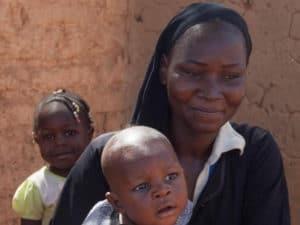 PE&D_Social_Support_Families_Burkina_Faso
