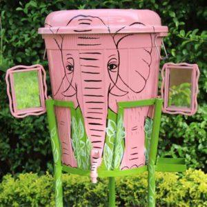 Mémoire_Elephants_Burkina