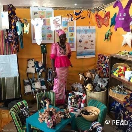 Our Feedback on Experiences at the International Art and Craft Fair in Ouagadougou!