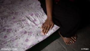 Urmila, victime de traite, nous raconte son histoire