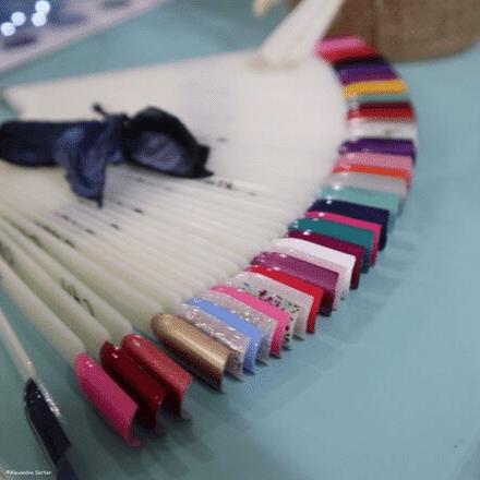 La Nails, entreprise sociale qui aide les femmes
