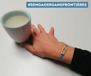 PE&D_Bracelet_#SengagerSansFrontières