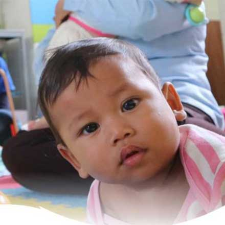 New project : quality childcare services for garment factory workers in Cambodia