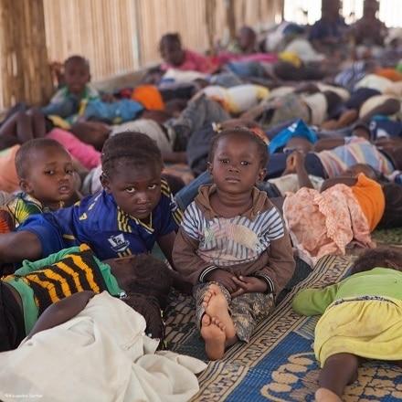 Creation of the occupation of kindergarten assistants in Burkina Faso