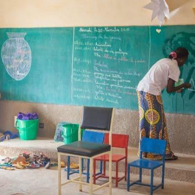 Tribune Le Monde : Covid-19, soyons solidaires avec l'Afrique