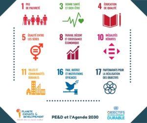 PE&D_Agenda_2030_objectifs_développement_durable