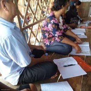 Violences faites aux femmes - Cambodge