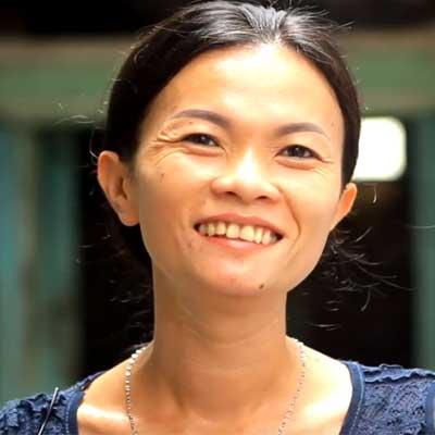 Journée des femmes : le témoignage de Mme Hong au Vietnam