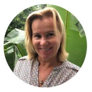 Emmanuelle Bourgueil