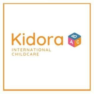 Logo Kidora