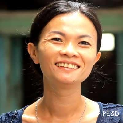 Women's Day : the testimony of Mrs Hong in Vietnam