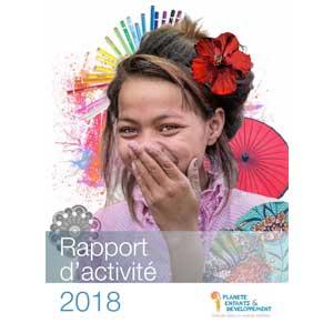 rapport_activites_PE&D_2018