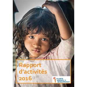 rapport_activites_PE&D_2016