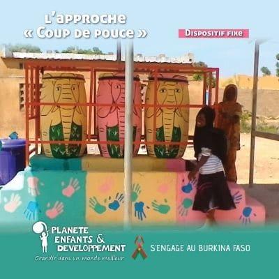 Covid-19 : notre réponse au Burkina Faso