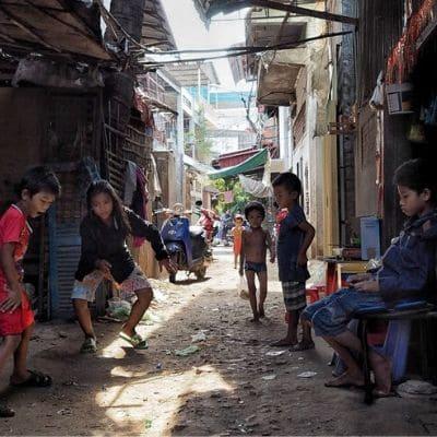 Covid-19 : notre réponse au Cambodge