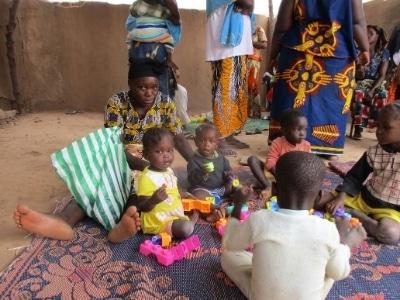 PE&D_Nursery_Assistant_Burkina_Faso