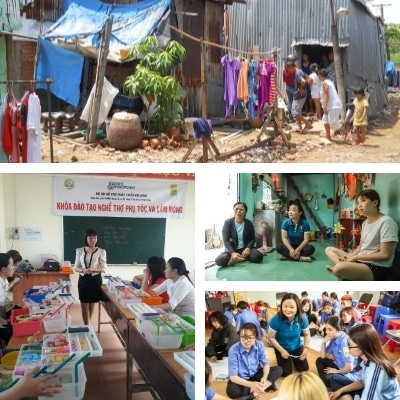 PE&D_Evaluation_Projet_360_Vietnam