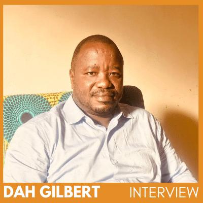 Entretien avec Dah Gilbert, Chargé de mission Petite Enfance au Burkina Faso