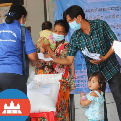 Cambodge : « J'ai beaucoup lutté pour nourrir tout le monde »