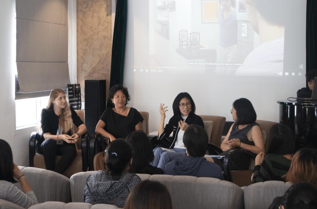 Vietnam: A conference to fight against gender-based violence