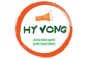 Logo Hy Vong, projet de lutte contre les violences faites aux femmes au Vietnam