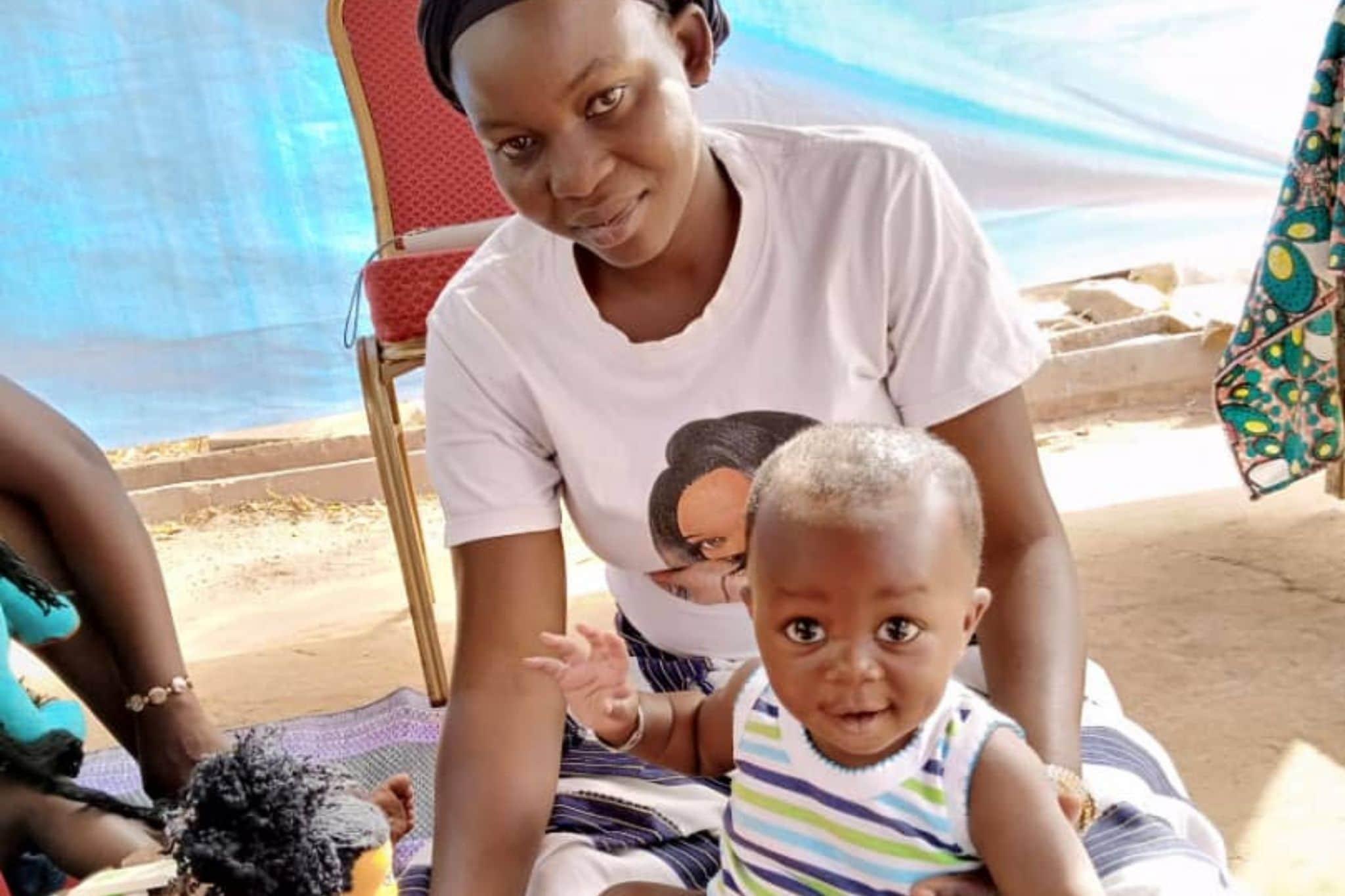 Assistante maternelle Burkina Faso