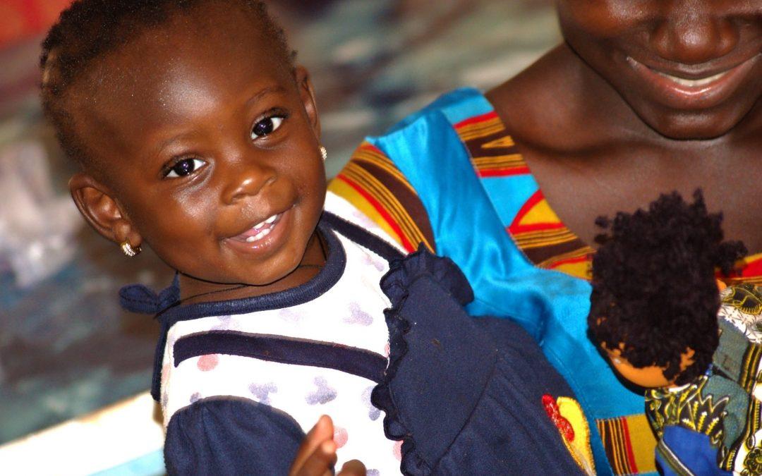 Burkina : Biibop, entreprise sociale de jeux et jouets