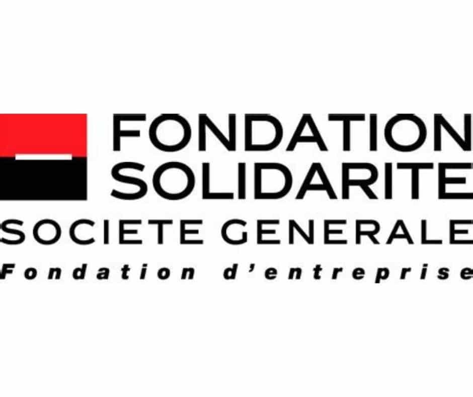 The Société Générale Foundation