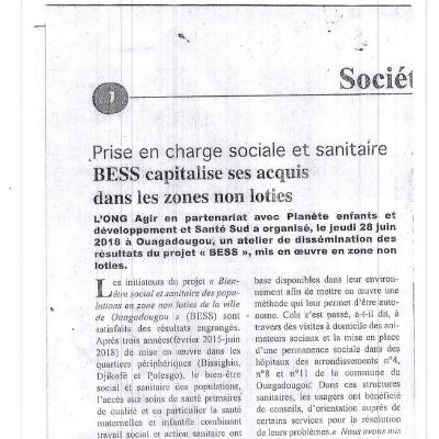 article 11 PE&D